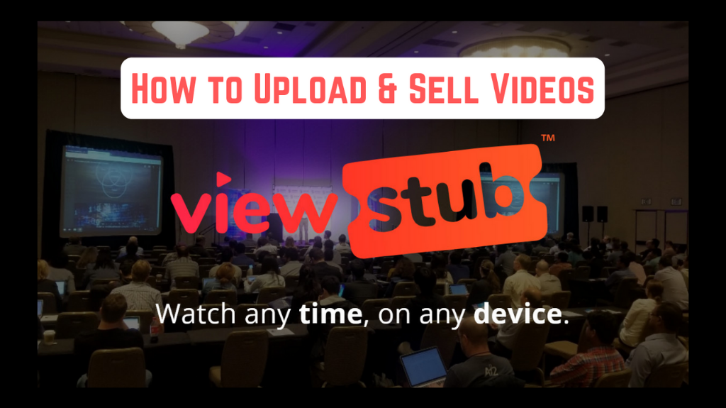 Thumbnail forHow to Upload Videos to ViewStub on ViewStub