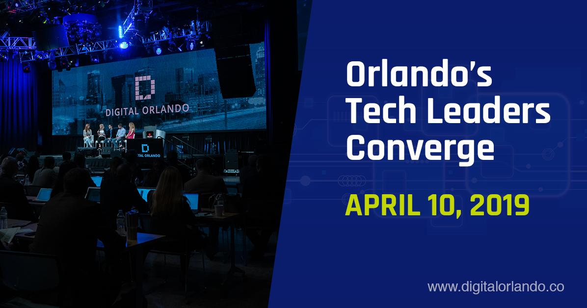 Thumbnail forDigital Orlando 2019 Conference Sessions on ViewStub