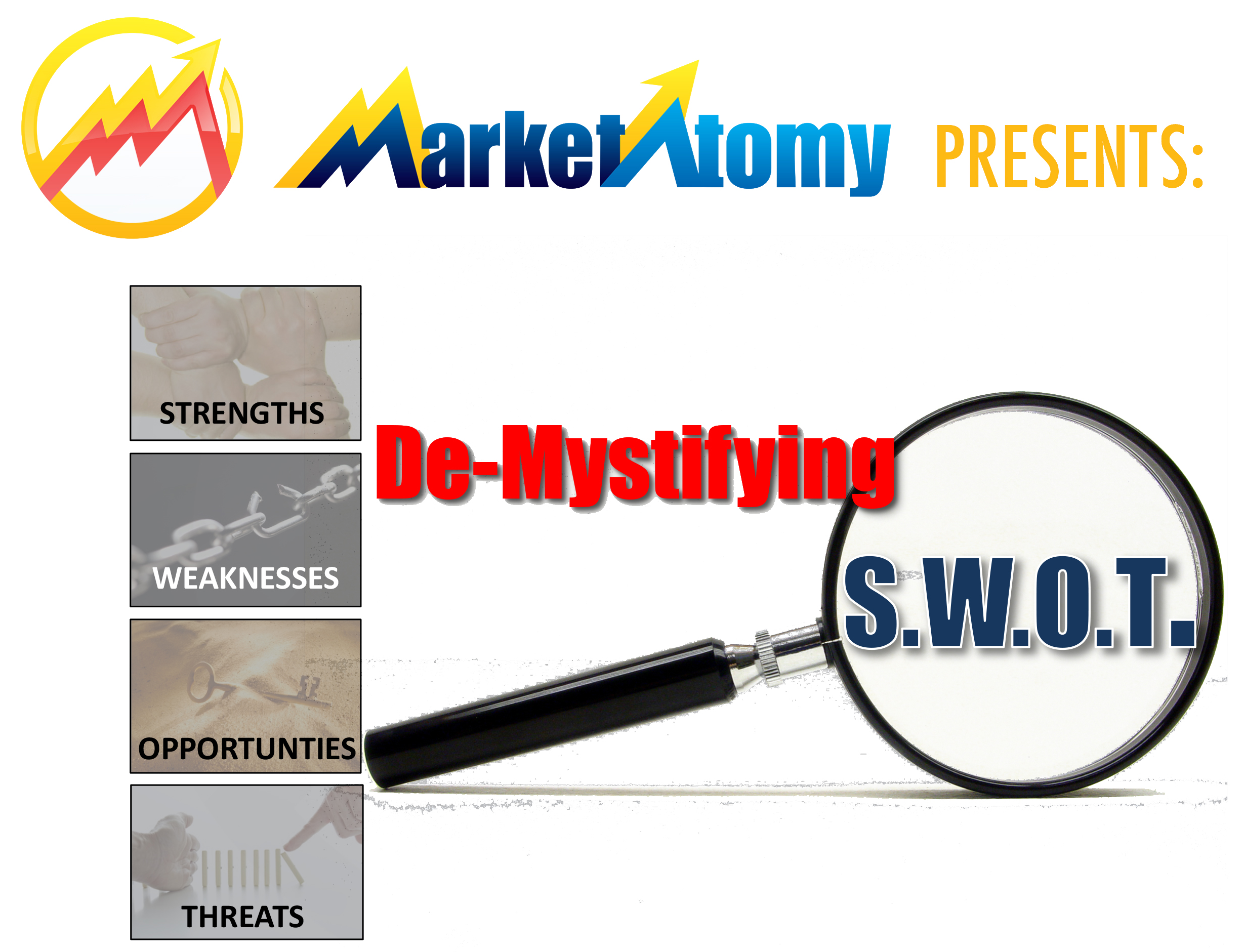 Thumbnail forDeMystifying the SWOT on ViewStub