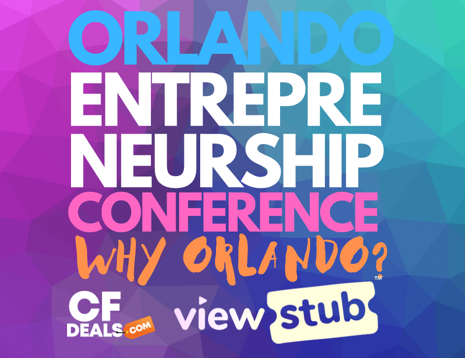 Photo for Orlando Entrepreneur Conference Day 2 on ViewStub