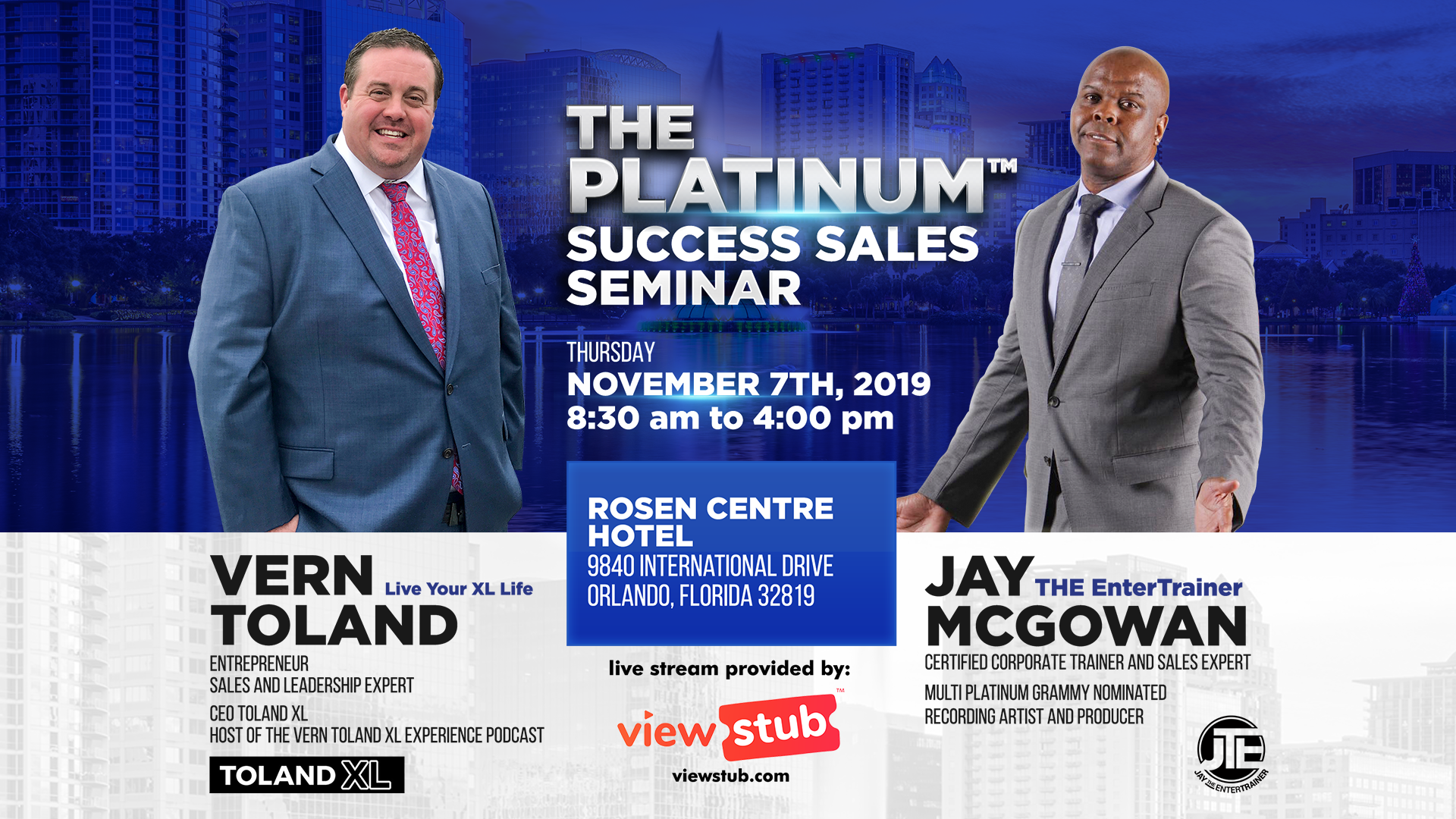 Photo for THE PLATINUM SUCCESS SALES SEMINAR on ViewStub