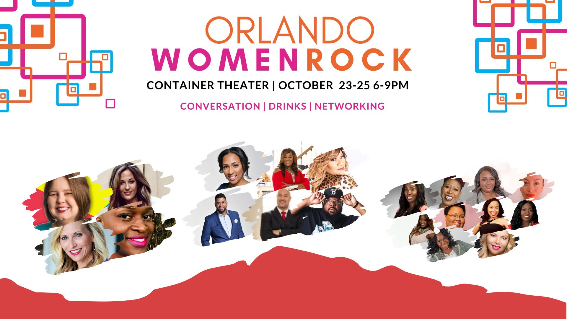 Photo for Orlando Women Rock on ViewStub