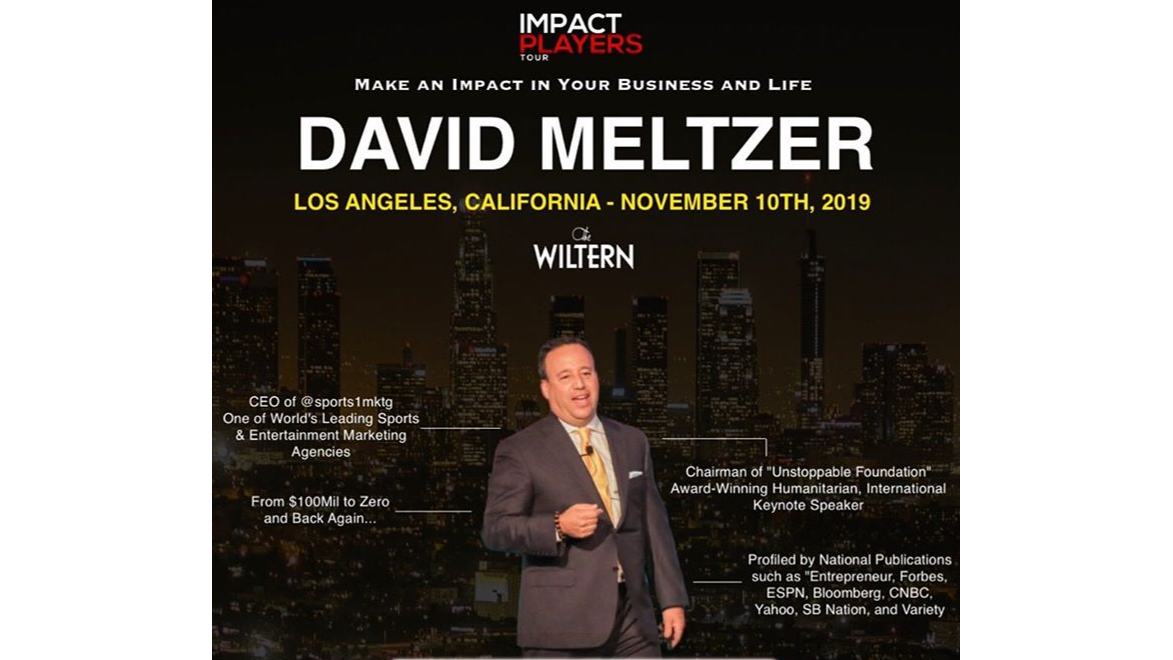 Photo for Impact Players Tour on ViewStub
