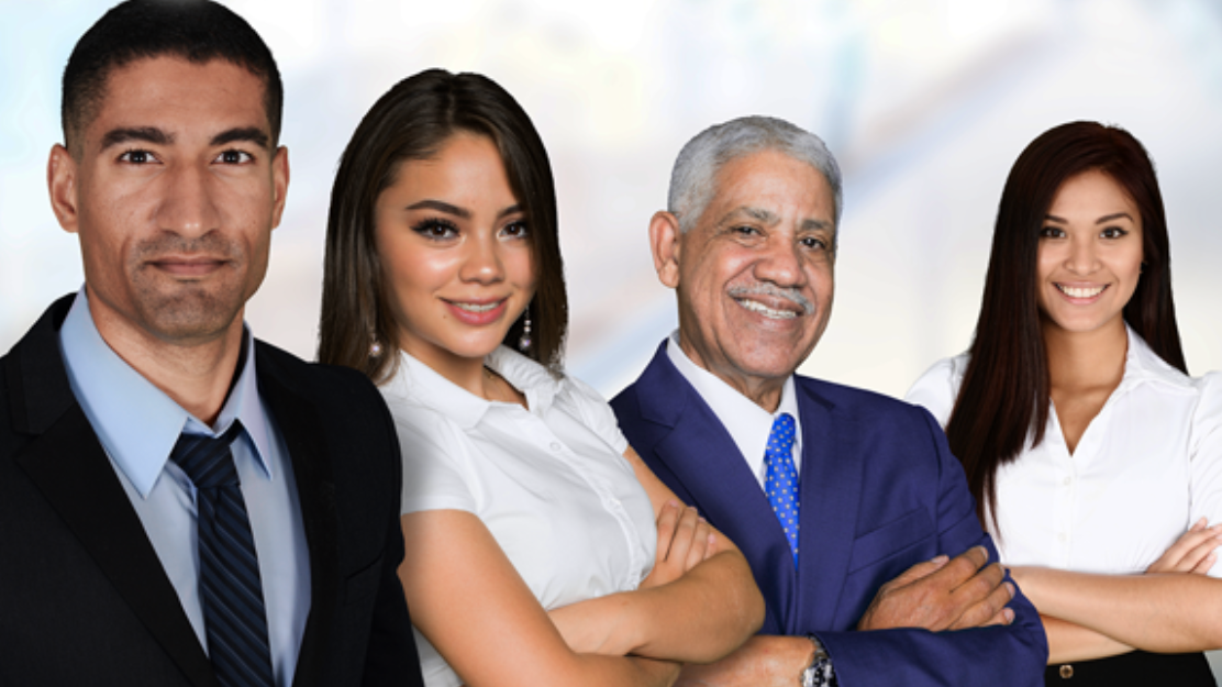Thumbnail for Accelerating the LATINx New Majority Business Owners in Miami on ViewStub