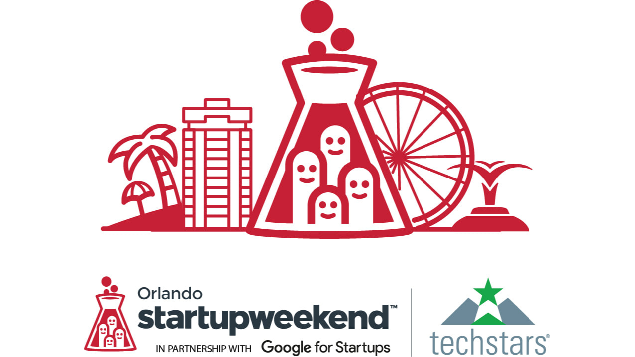 Photo for Startup Weekend Orlando Virtual Event on ViewStub