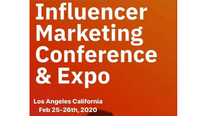 Thumbnail for Influencer Marketing Conference and Expo on ViewStub
