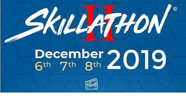 Thumbnail for SKILLATHON II on ViewStub