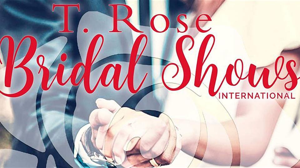 Thumbnail forT Rose International Bridal Show Miami Florida 2020 on ViewStub