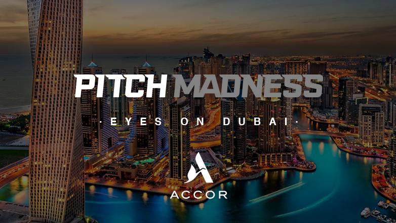 Accor Global Meeting Exchange