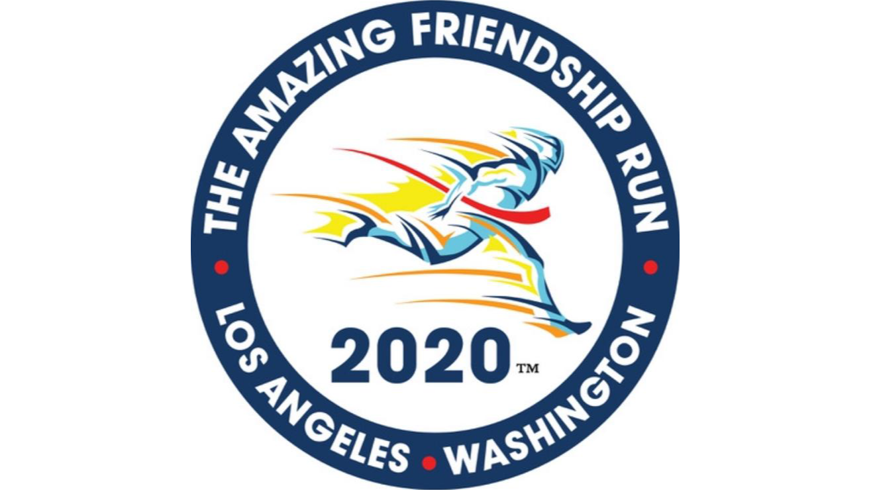 Thumbnail forThe Amazing Friendship Run at NRB 2020 Feb 26 thru 28 12 to 1PM Central on ViewStub
