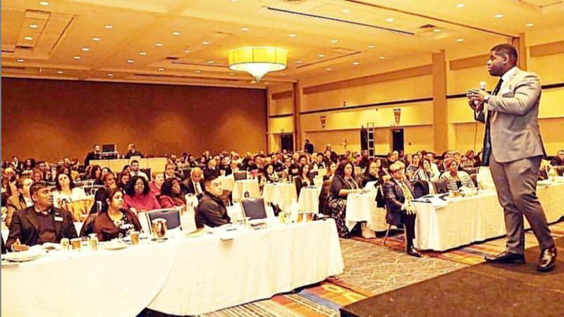 Photo forProgression Conference Los Angeles on ViewStub
