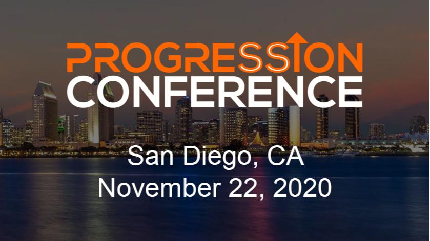 Thumbnail forProgression Conference San Diego on ViewStub