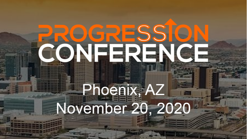 Photo for Progression Conference Phoenix on ViewStub