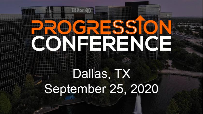 Thumbnail forProgression Conference Dallas on ViewStub