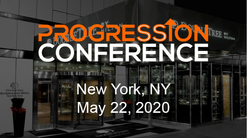Thumbnail forProgression Conference New York on ViewStub