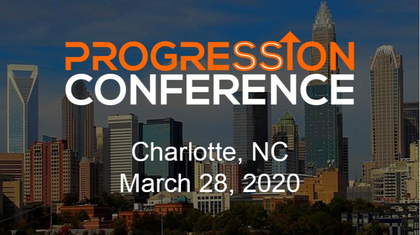 Thumbnail forProgression Conference Charlotte on ViewStub