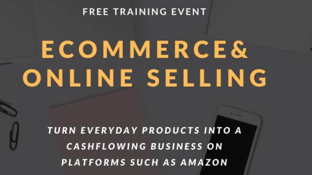 Thumbnail forEcommerce Cashflow Training Online on ViewStub