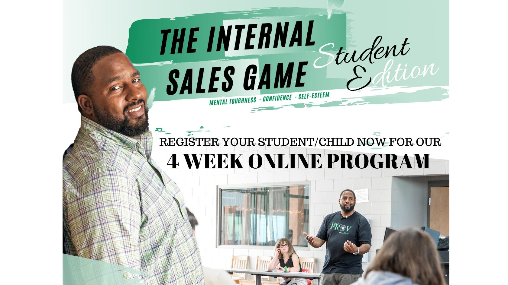 Thumbnail forThe Internal Sales Game Student Edition on ViewStub