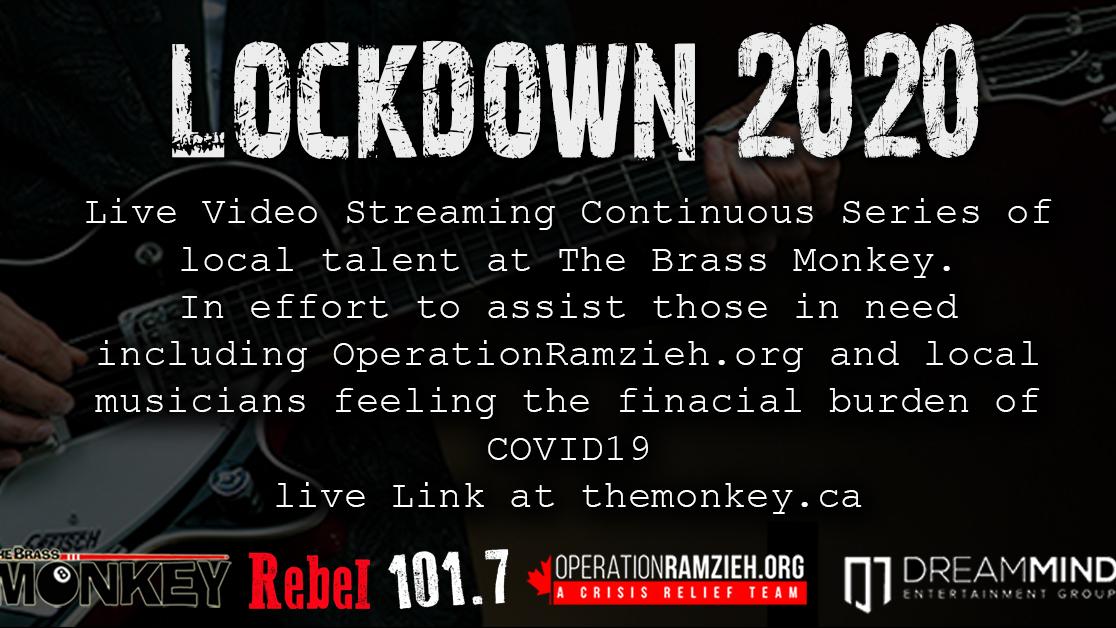 Thumbnail forlockdown2020 on ViewStub
