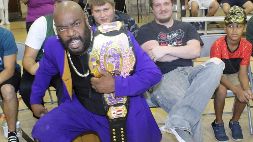 Photo forEpic Wrestling Association BREAKDOWN on ViewStub