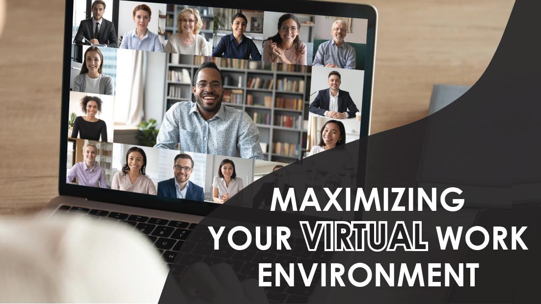 Thumbnail forMaximizing Your Virtual Work Environment on ViewStub