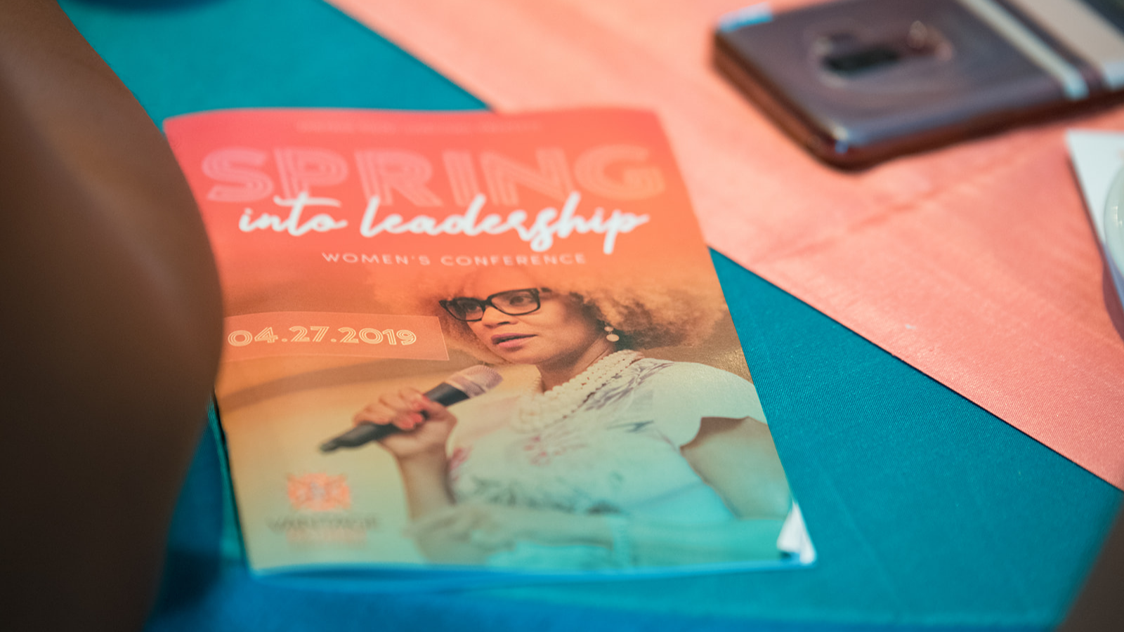 Photo for4th Annual Spring Into Leadership Womens Conference Virtual Edition on ViewStub