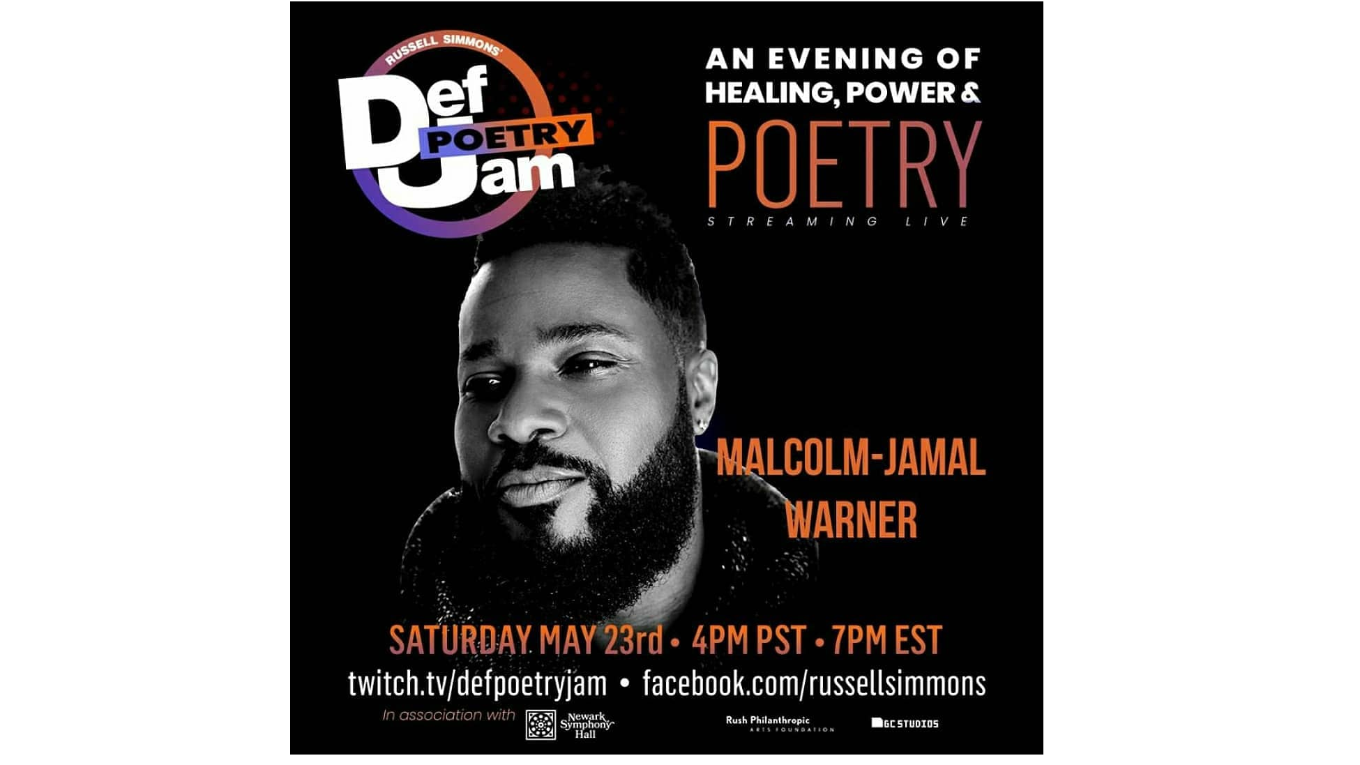 Photo for DEF POETRY JAM REUNION EVENT on ViewStub
