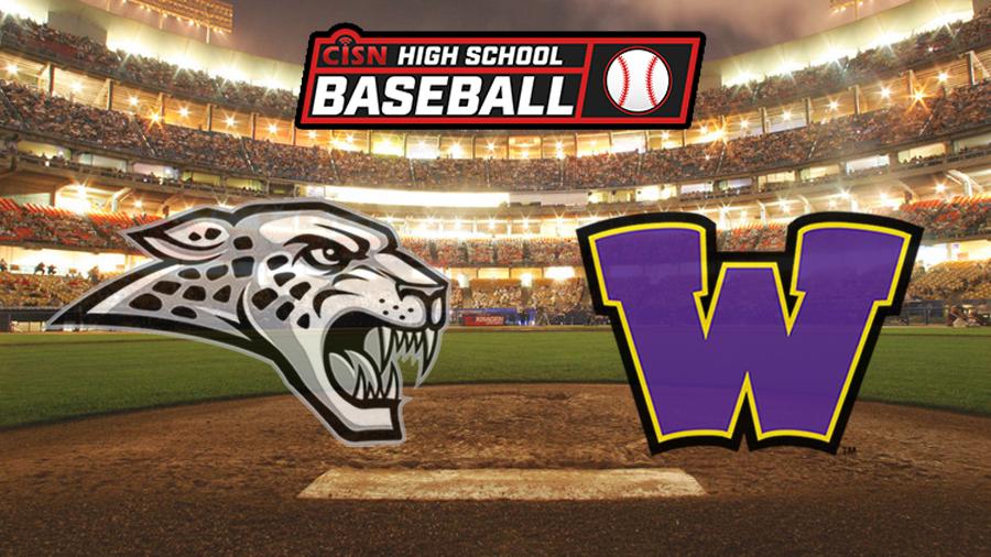Thumbnail for Baseball Waukee vs Centennial on ViewStub