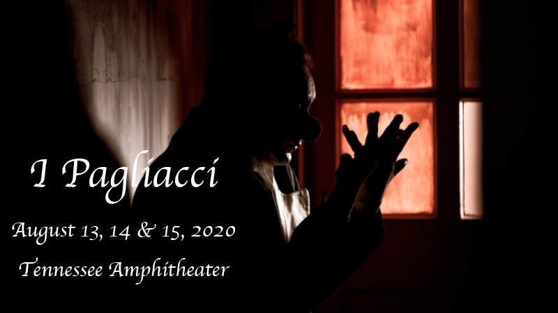 Thumbnail forI Pagliacci on ViewStub