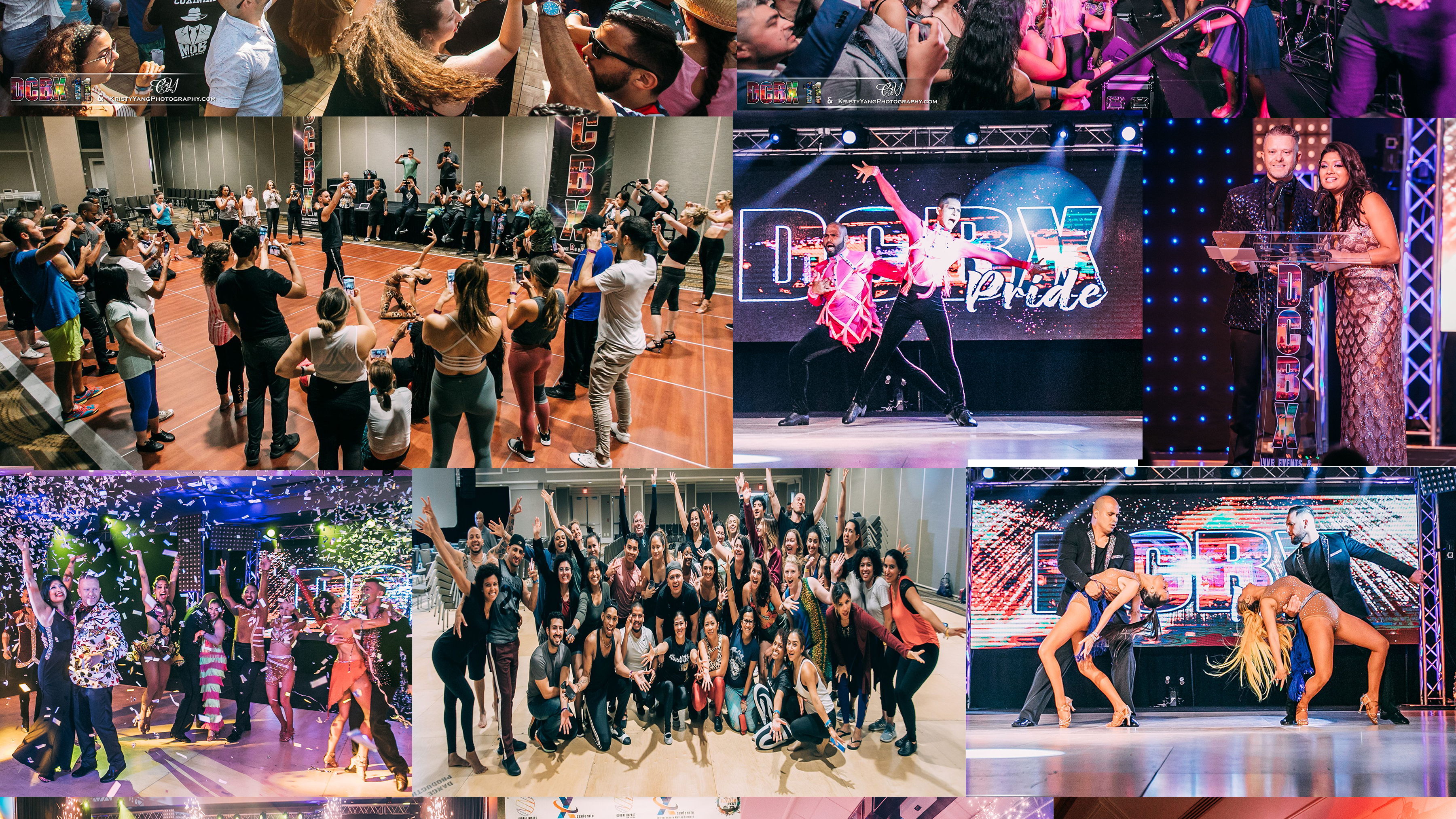 Photo for DCBX 13 5x Latin Dance Event of the Year on ViewStub