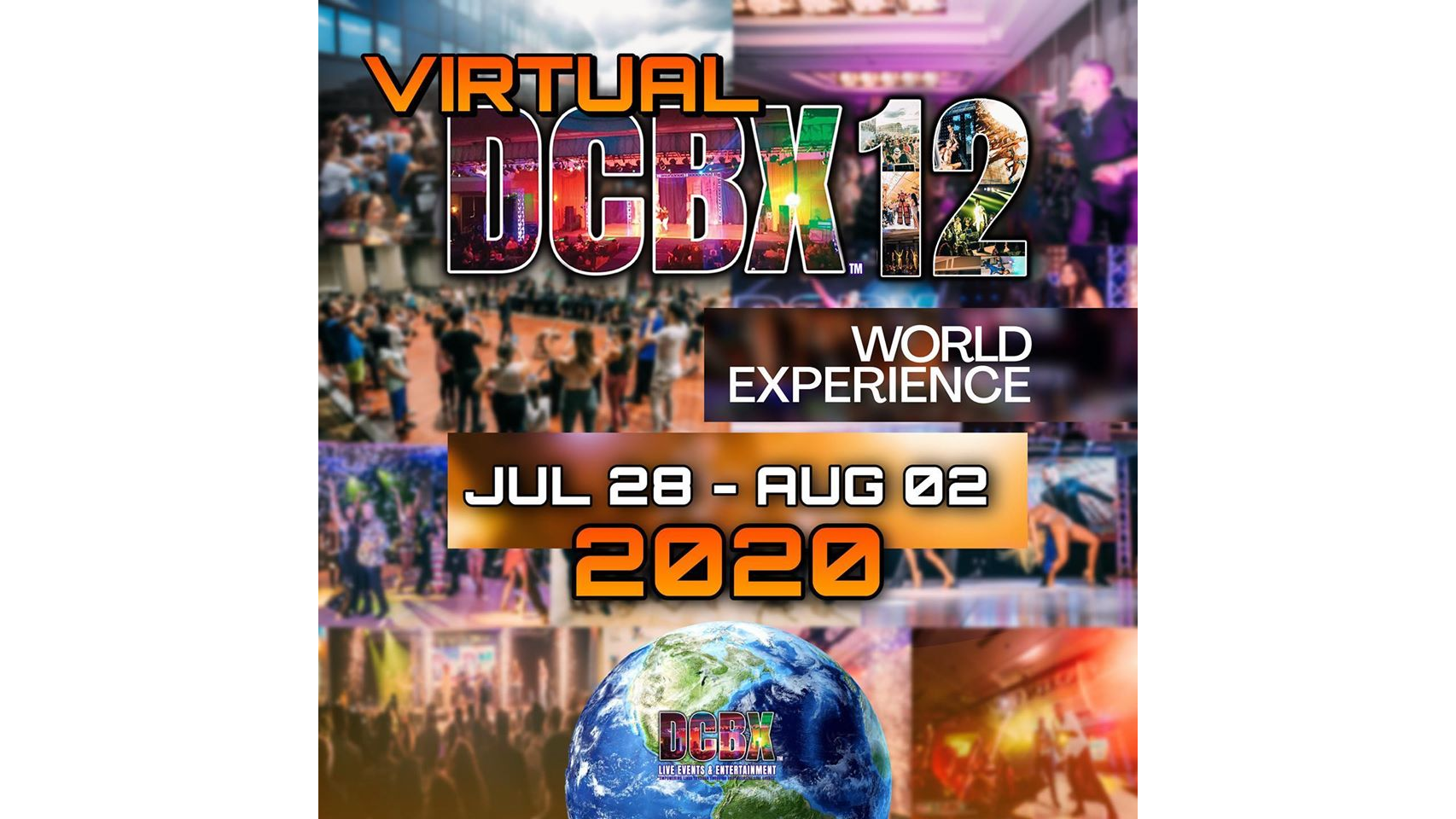 Thumbnail for DCBX Virtual Pay Per View Instant Access on ViewStub