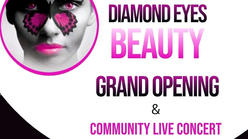 Thumbnail for Lancaster Community Live Concert on ViewStub