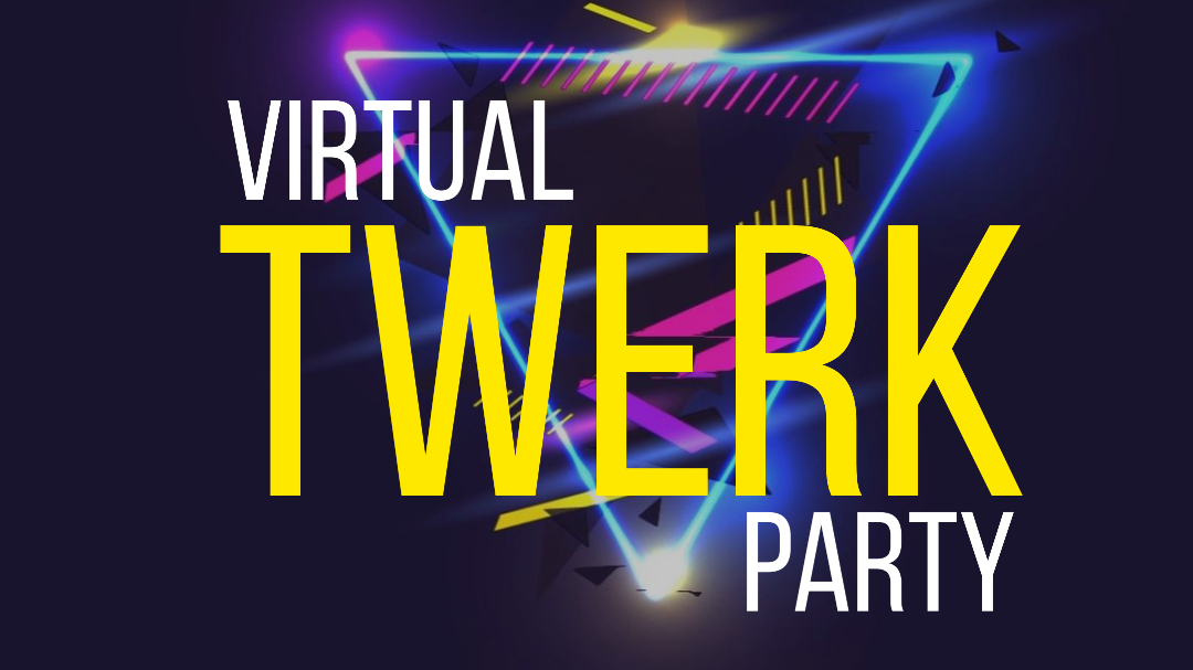Thumbnail for Virtual Twerk Party with DJ Tricey Trice on ViewStub