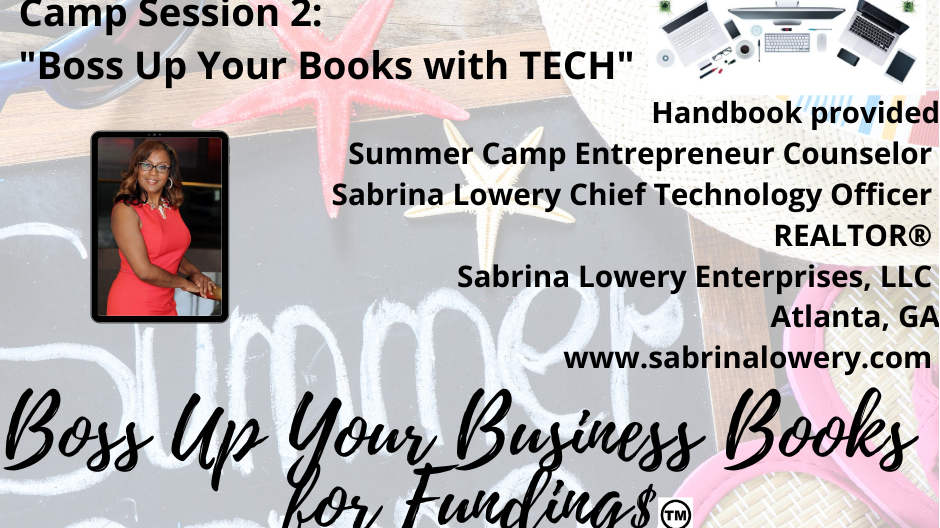 Photo for Boss Up Your Business Books for Funding$ on ViewStub