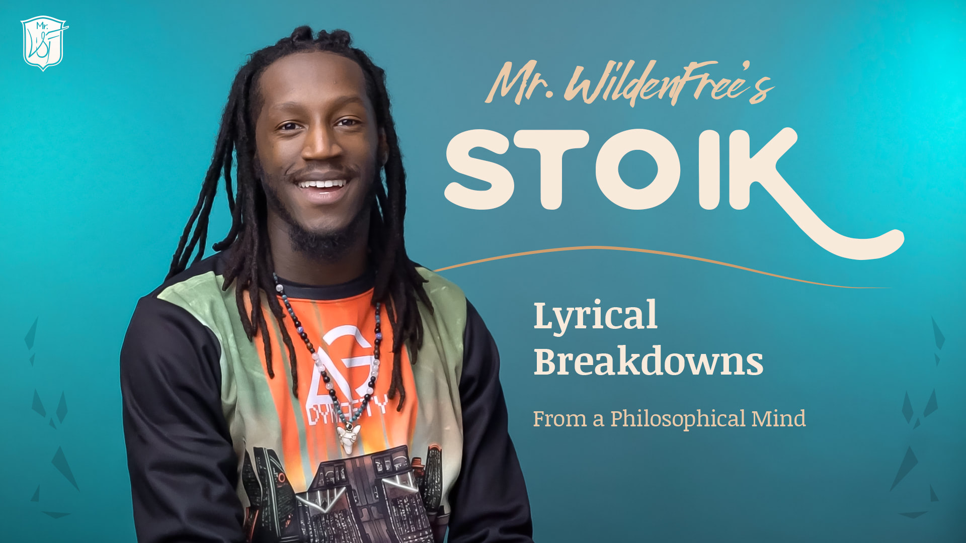 Photo for STOIK: Lyrical Breakdown Series on ViewStub