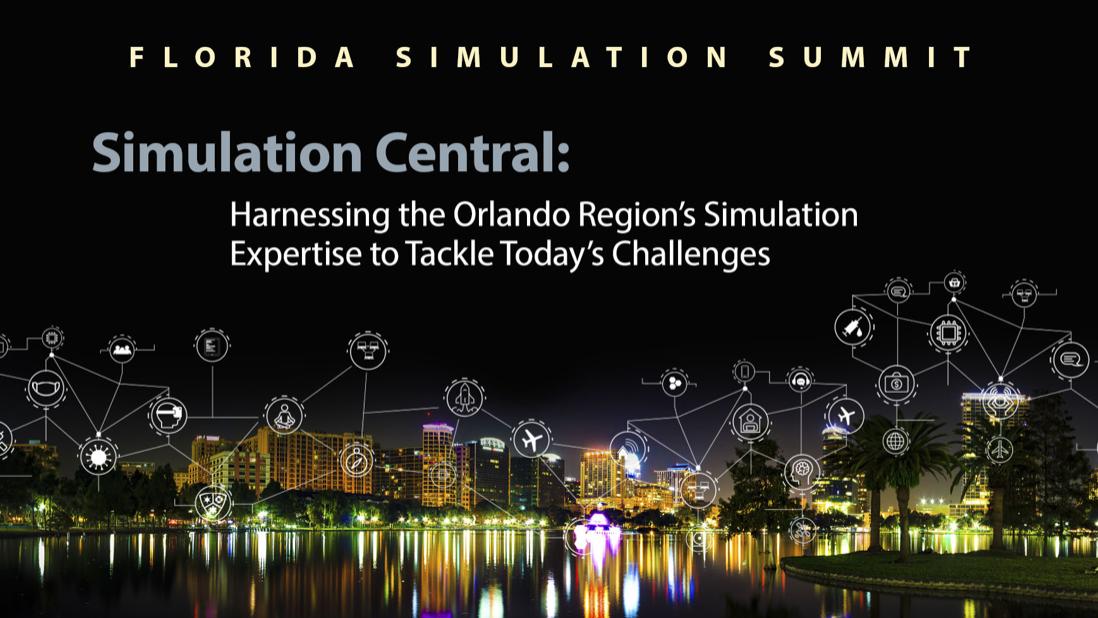 Photo for 2020 Florida Simulation Summit on ViewStub