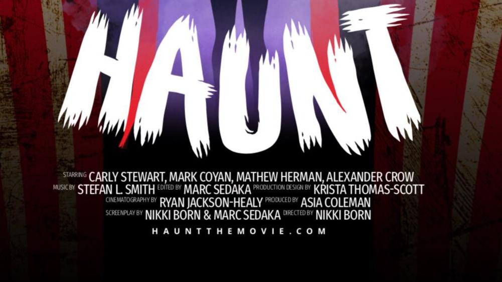Photo for Haunt - Short Film   Halloween Live Premiere on ViewStub