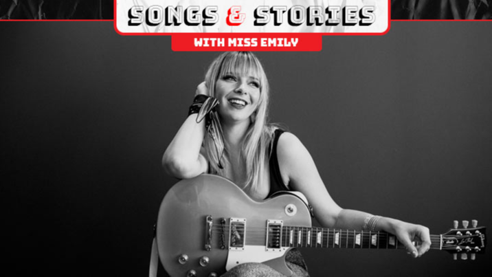 Photo for Songs & Stories: with Miss Emily on ViewStub