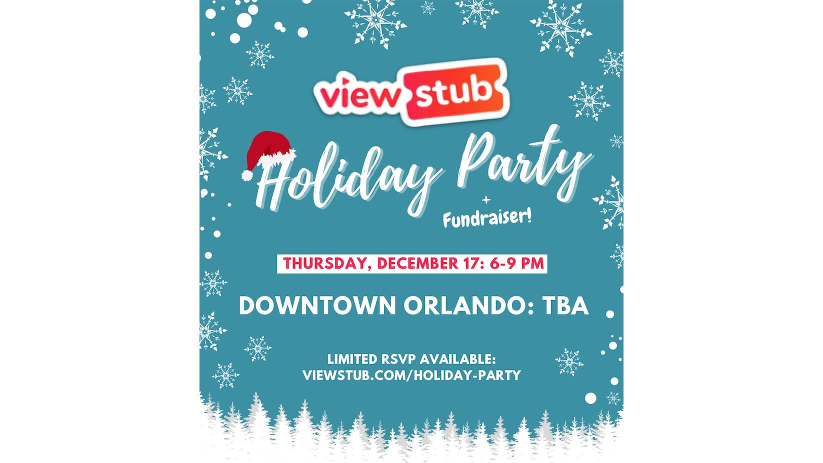 Photo for ViewStub Community Holiday Party on ViewStub
