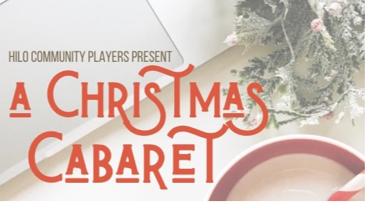 Photo for A Virtual Christmas Cabaret (Christmas Eve, 7:30pm) on ViewStub