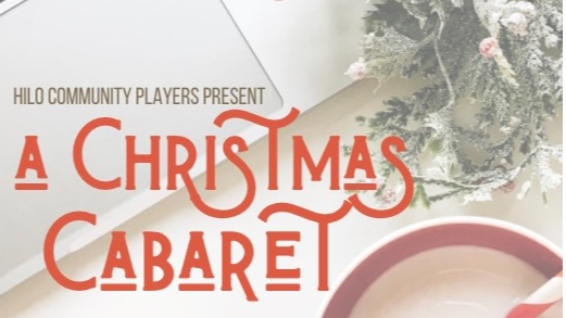 Photo for A Virtual Christmas Cabaret (Sunday, December 20, 7:30pm) on ViewStub