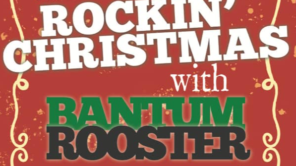 Photo for Bantum Rooster's Virtual Rockin' Christmas on ViewStub
