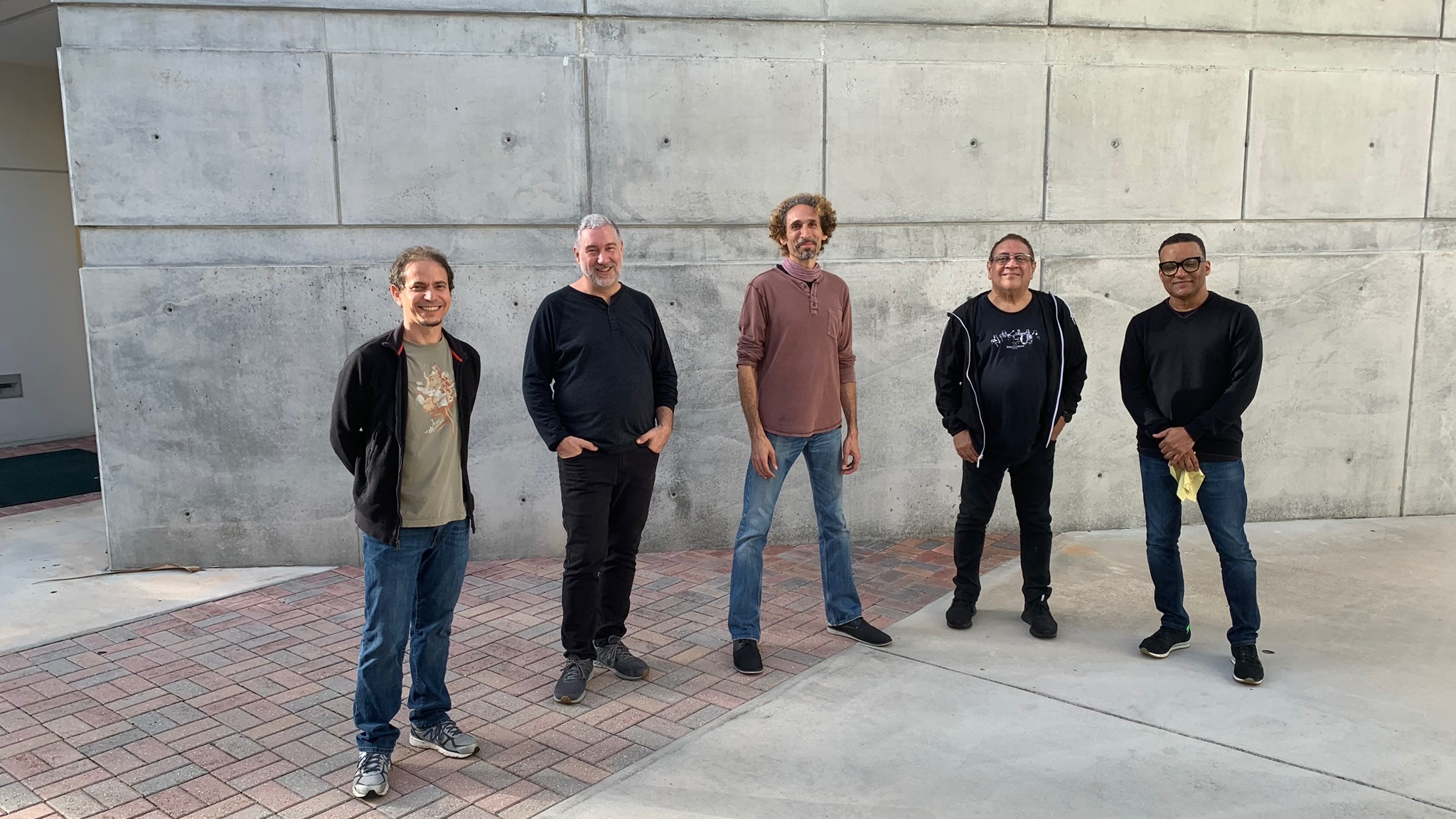 Photo for John Daversa Quintet (replay) on ViewStub