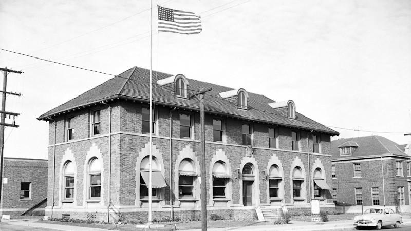 Photo for Historic Detroit 6th Precinct Investigation on ViewStub