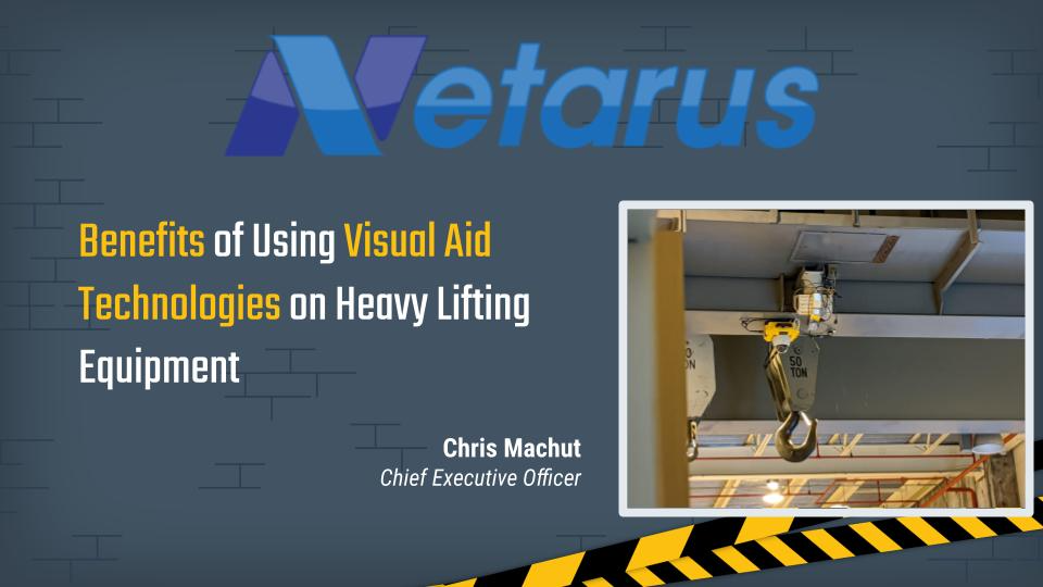 Photo for Benefits of Using Visual Aid Technologies on Heavy Lifting Equipment (Part 2) on ViewStub