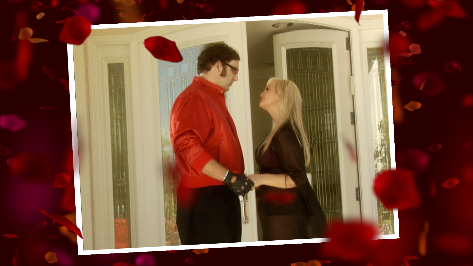 Photo for Steamy Valentine's Eve Watch Along - available to purchase for replays until 2/28 on ViewStub