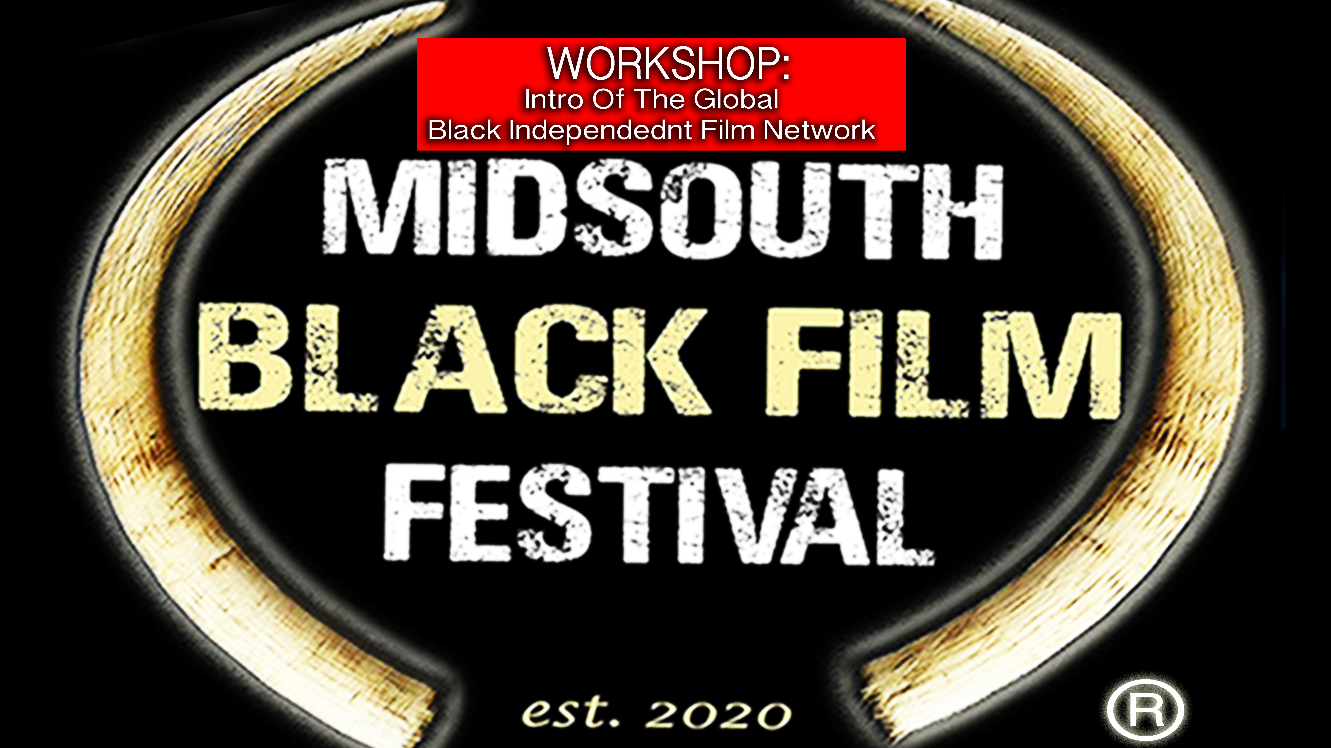 Photo for Day3-Workshop: Intro Of The Global Black Independent Film Network on ViewStub