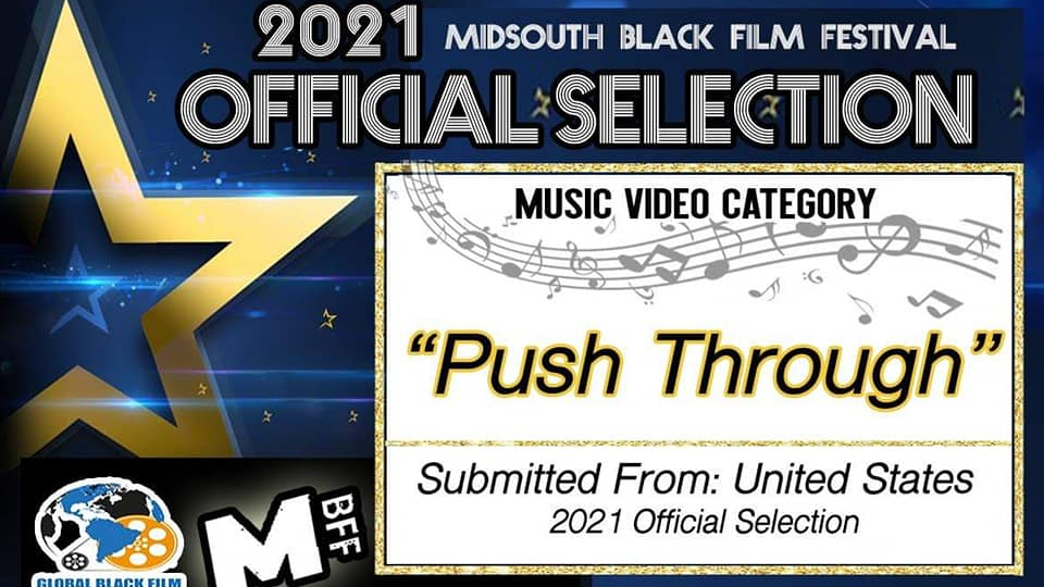 Photo for Official Screenings(PM-DAY 1) Midsouth Black Film Festival 2021 on ViewStub