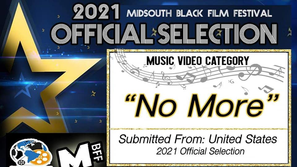 Photo for Official Screenings(PM-DAY 2) Midsouth Black Film Festival 2021 on ViewStub