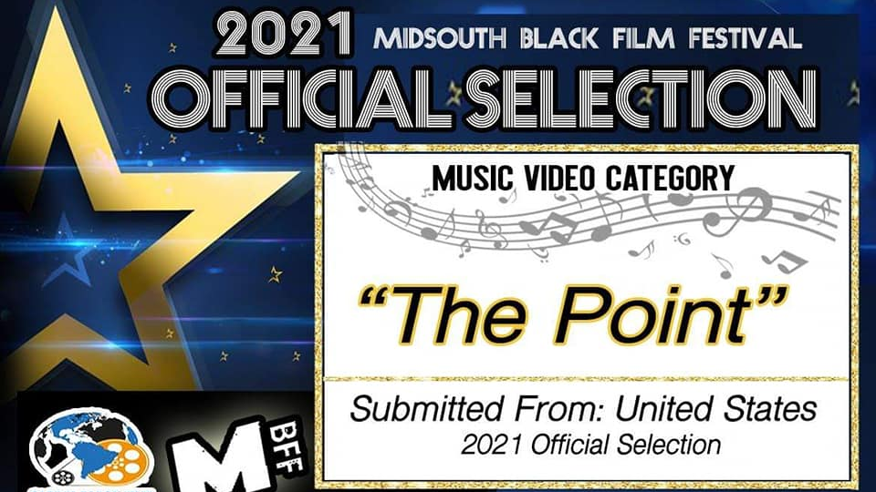 Photo for Official Screenings(PM-Day 3) Midsouth Black Film Festival 2021 on ViewStub
